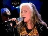 Deborah Harry &amp Blondie perform 'Maria' Live 12 11 1999