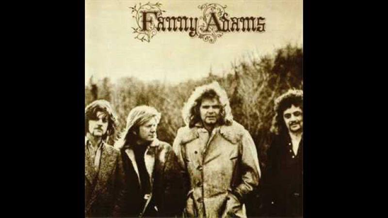 Fanny Adams - Aint No Loving Left (1971)