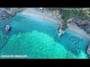 Μυλοπόταμος Πηλίου Mylopotamos Pelion DJI Phantom 3 Drone Greece