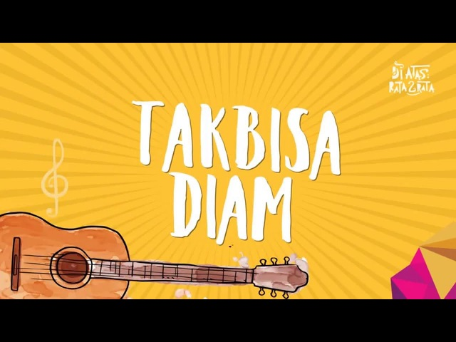 Rafi Sudirman Kafin Sulthan Reviera Tak Bisa Diam Lyric Video Индонезия