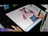 漫画家 黒田bb - Drawing with Wacom (DwW)