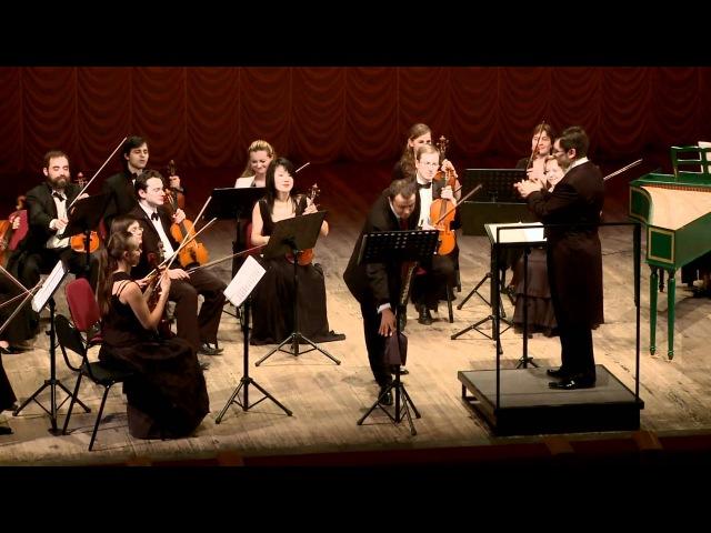 J.S. Bach - Suite No. 2 - Badinerie