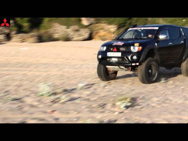 Mitsubishi L200 Off Road Mod. Jump - Hasan Basri -