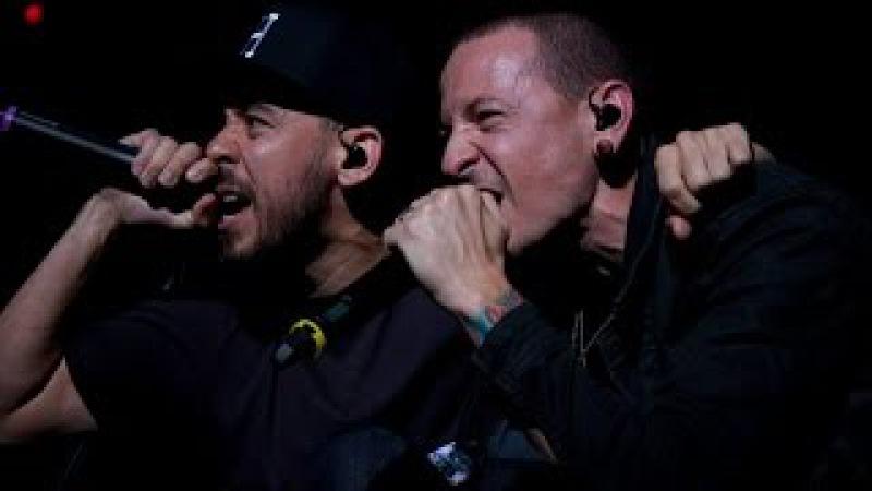 Linkin Park - Rock on the Range 2015 - Columbus, OH(2015/05/17)[LPCoalition]