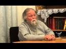 Архим Венедикт о встрече Патр Кирилла и Папы Римского