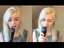 The Heart Wants What It Wants - Selena Gomez (Holly Henry Cover)