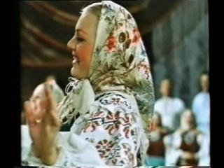 У нашей Кати HD Хор Пятницкого 1953 Pyatnitsky Choir U Nashei Kati