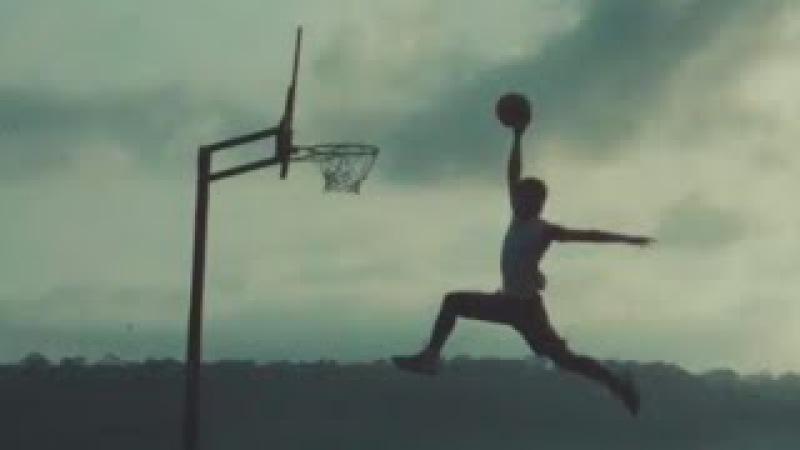 I Wanna Fly Incredible Basketball Motivation