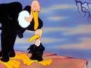 Looney Tunes no no nope beaky buzzard