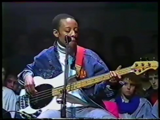 Gail Ann Dorsey - Stop on By