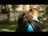 Kerem Zeynep öpüşme sahnesi slow motion (18 bolum)