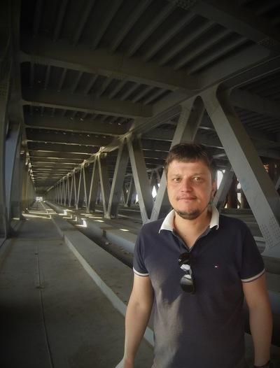 Сергей Гаврыш