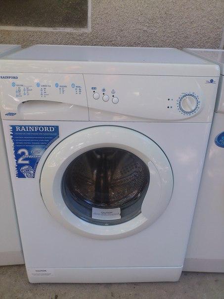 Трахал на стиральной машинке 8 фотография