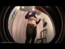 русская с большими сиськами скрытая камера в раздевалке,  подглядывание переодевается голая любительская вуайеризм
