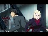 аниме токийский гуль 2 сезон