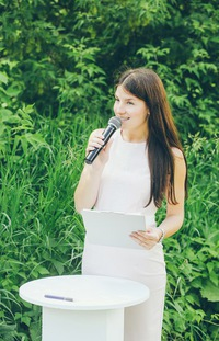 Светлана Колесникова