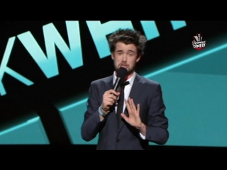 Jack Whitehall. Стендап от Comedy Central / Comedy Central Presents (Русская озвучка!)