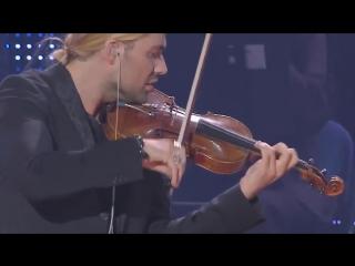 Дэвид Гарретт Палладио - David Garrett Palladio by Karl Jenkins