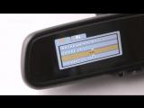 Зеркало заднего вида - CAR DVR MIRROR (Автомобильный видеорегистратор)