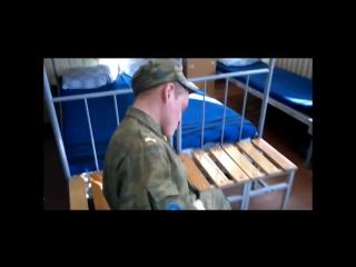 Армейские приколы - 3 аккорда
