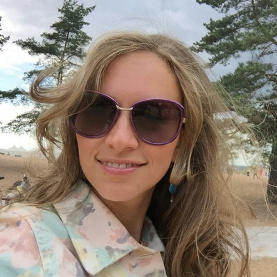 Ирина Федченко