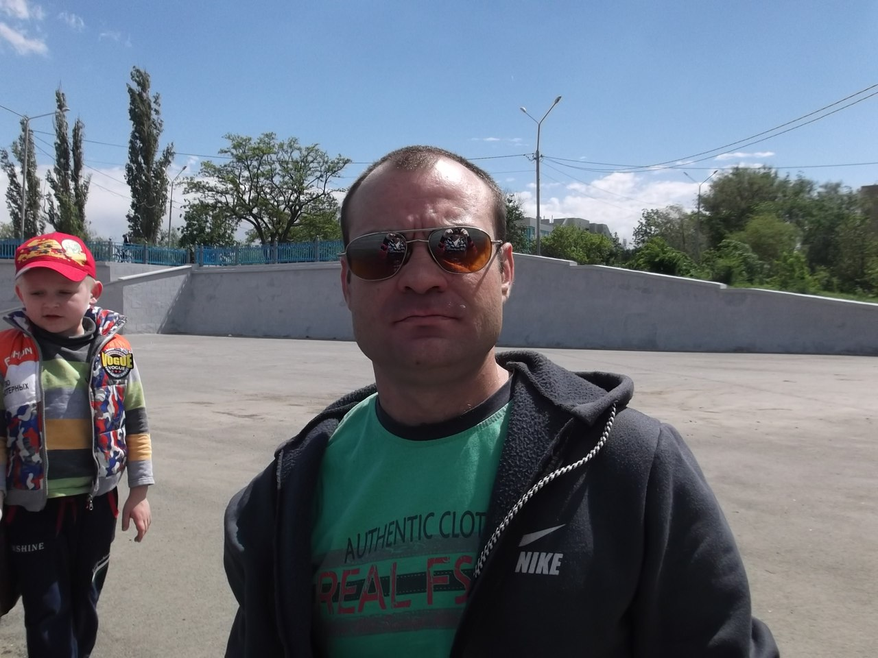 Александр Новиков, Гуково - фото №7
