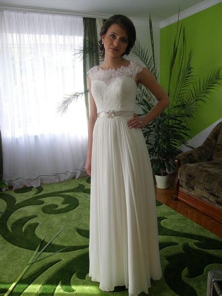 Прокат весільної (вечірньої) сукні. Додаткова