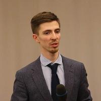 Максим Шпаковский