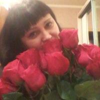 Анастасия Чулкина
