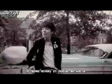 [RUS SUB] BTS - War Of Hormone Hello