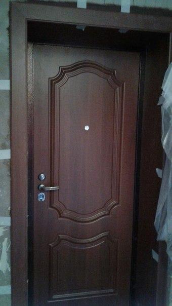 входная дверь 760 мм