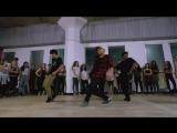 Matt Steffanina Choreography   Flo Rida – My House   Int Hip Hop Class