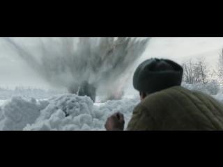Двадцать восемь панфиловцев (2015) трейлер русский язык HD /28 панфиловцов/