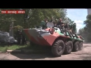 Новороссия. БТР-Батор