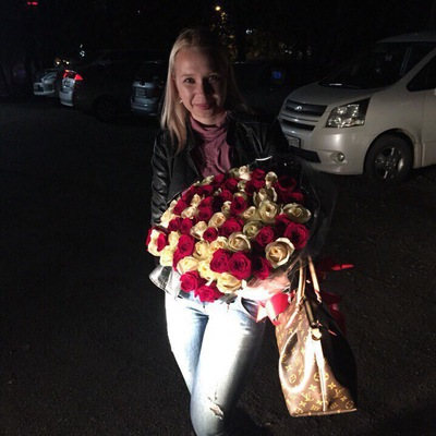 Марина Грабовенко