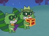 Happy Tree Friends - Gems the Breaks (Part 1)