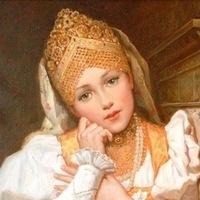 РозалияГригорьева