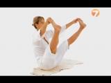 Свадхистана Чакра 2. Кундалини йога