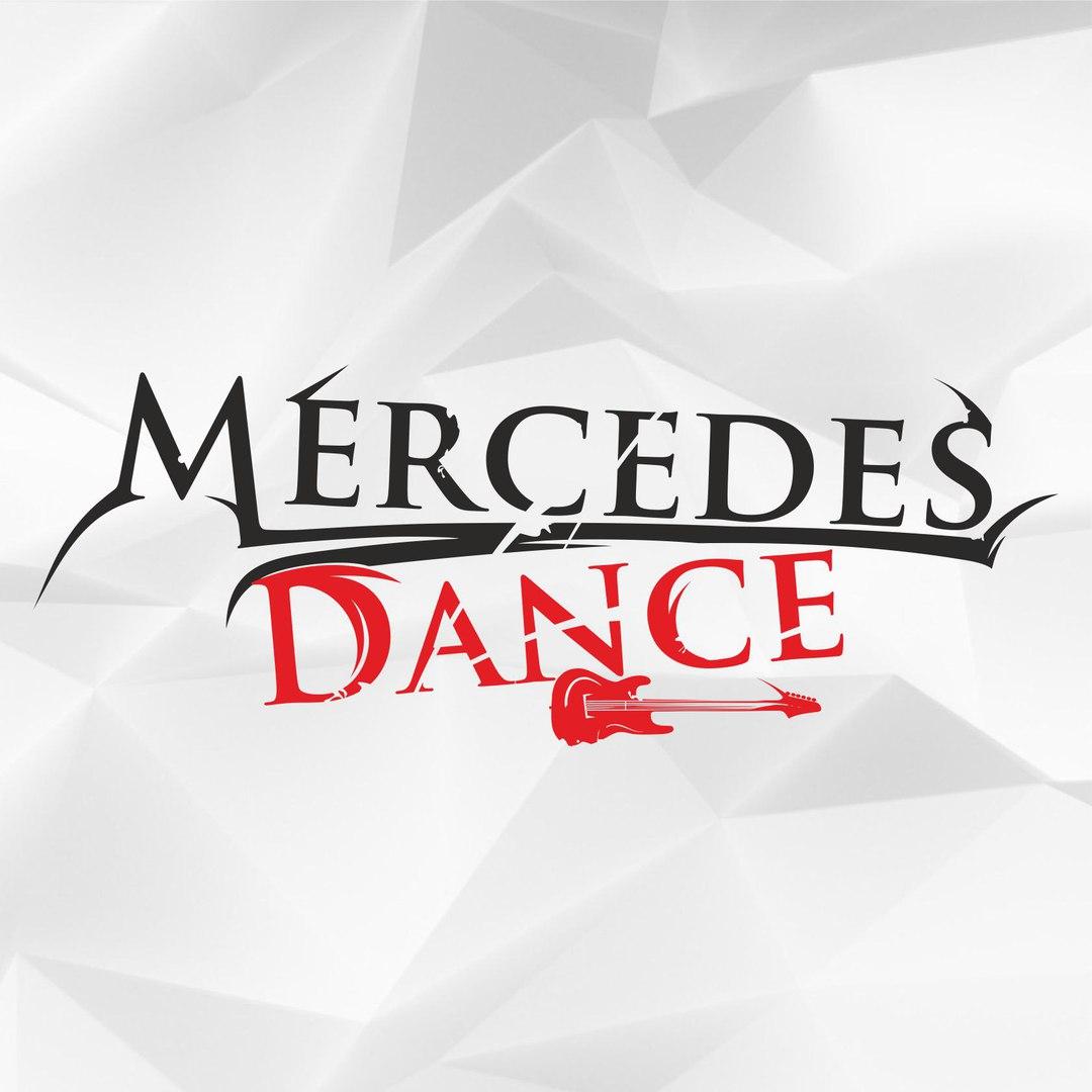 кавер-группа Mercedes Dance