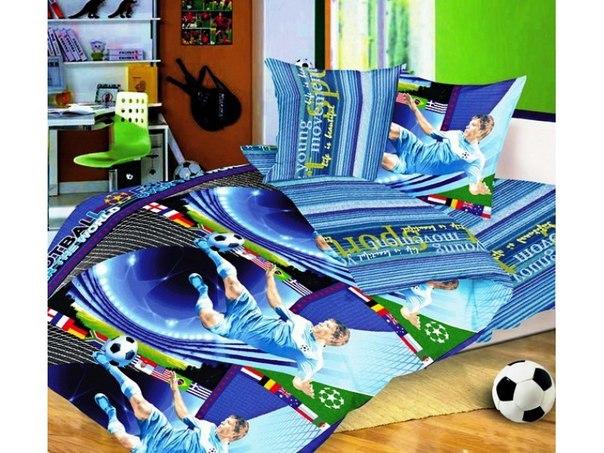 ткани 3d для постельного белья купить