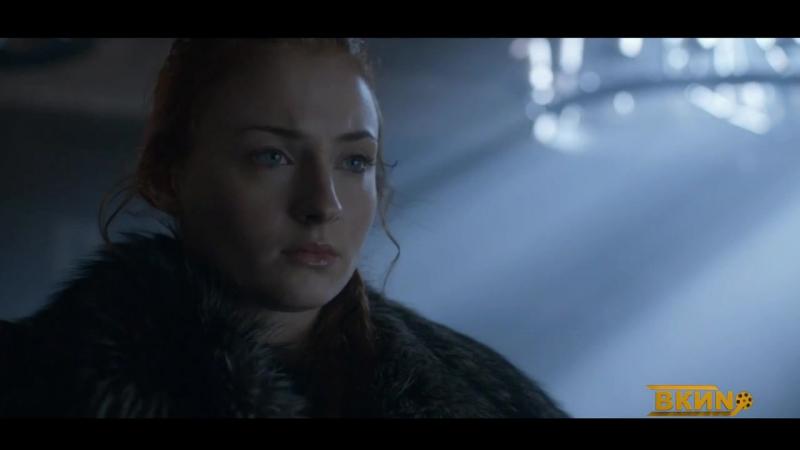 1 Игра престолов 6 сезон трейлер на русском языке 00h00m00s 00h01m41s