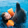 """Дельфинотерапия """"Дельфин и малыш"""""""