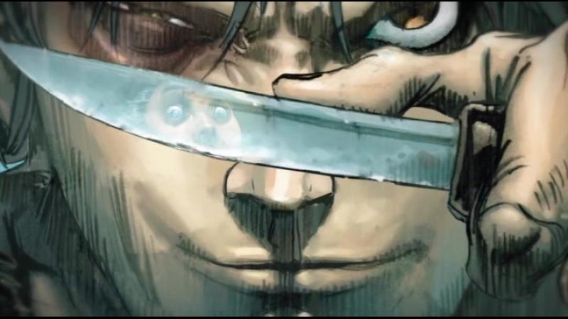 Рыцари Марвел. Росомаха: Начало 2 серия из 6 / Marvel Knights. Wolverine: Origin Episode 2 (2013) Rus Русская Озвучка