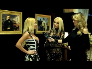 Estet-TV: Ольга ибрагимова и Даша Кононович