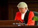 Судья Джон Дид/Judge John Deed/4 сезон 3 серия/Русские субтитры Landau76
