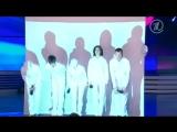 КВН Сега Мега Драйв 16 бит - Песня со спецэффектами
