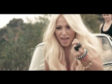 Amelia Lily - You Bring Me Joy (HD) (2012) (Великобритания) (Pop) (Абсолютный хит)
