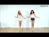 Girls Generation 소녀시대_PARTY cover dance - WAVEYA
