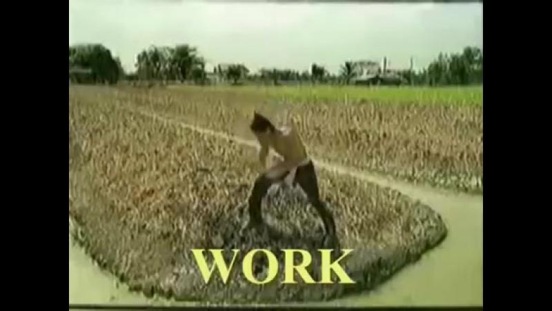 Бросить пить и работать!! Рок Фронт! Только Хард Корр!!