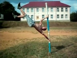 Street Workout in Tekyhca 2